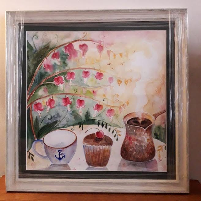 Първото кафе 2 (РМК)