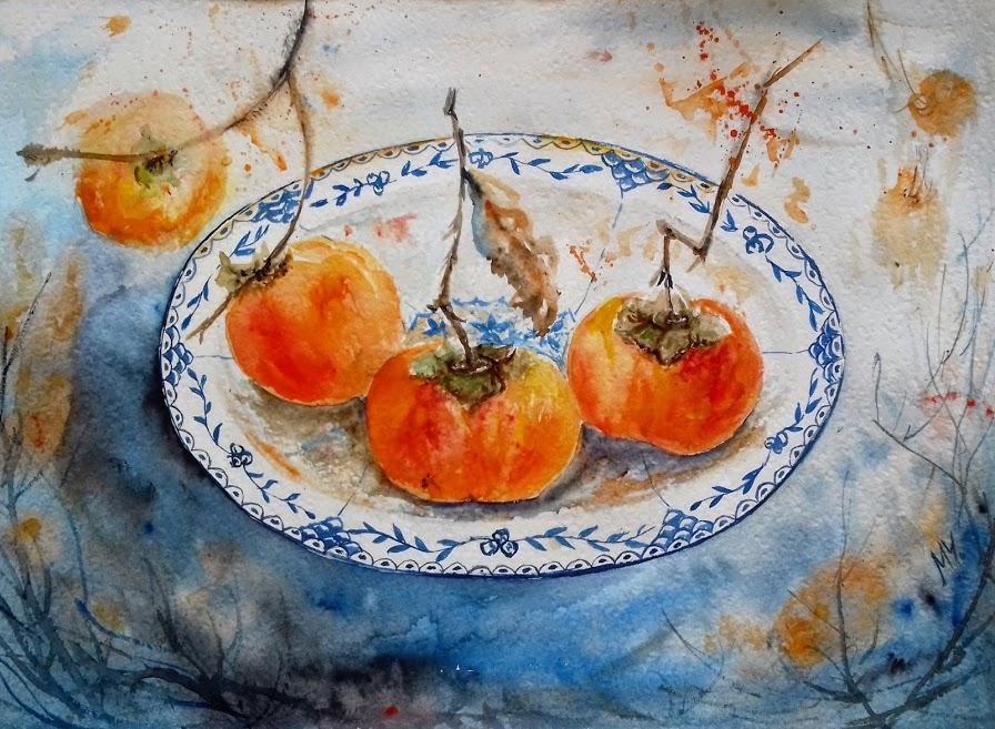 Ябълки от рая