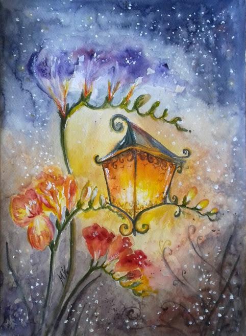 Пролетни благоухания 2