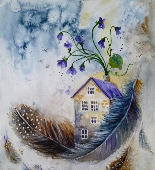 Spring - Milena Cholakova